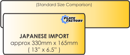 Plate Factory - Plates
